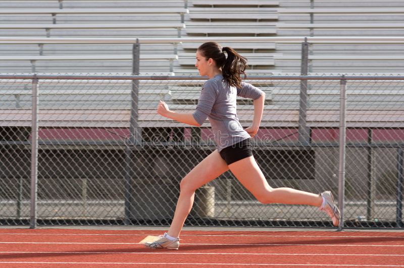 Download Athlete stock photo. Image of compete, practice, runner - 8369718