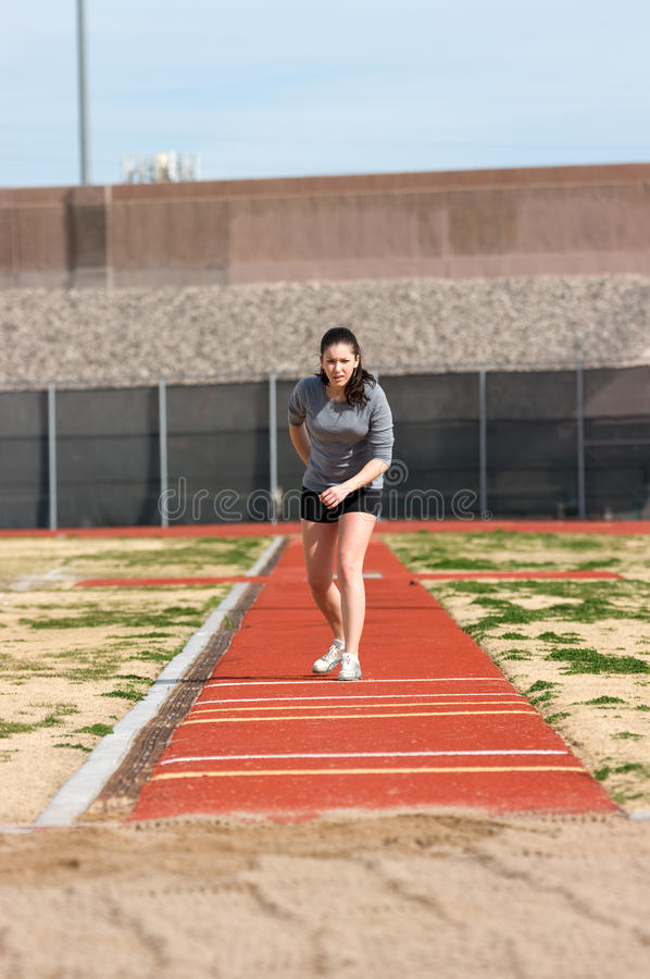Download Athlete stock photo. Image of distance, sand, healthy - 9720032