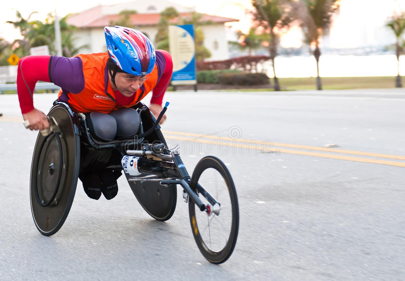Download Athlete in wheelchair editorial photography. Image of disabled - 18085147