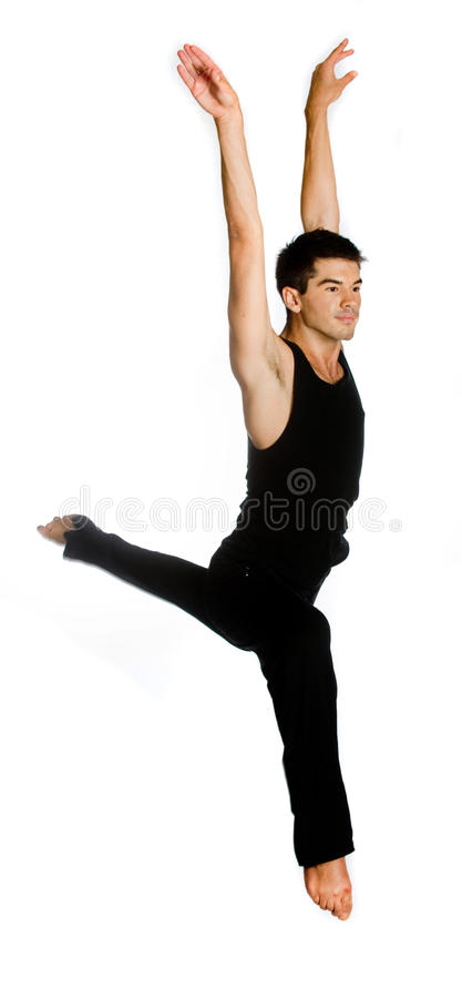 Download Athletic Man stock photo. Image of exercise, gymnast - 14817448