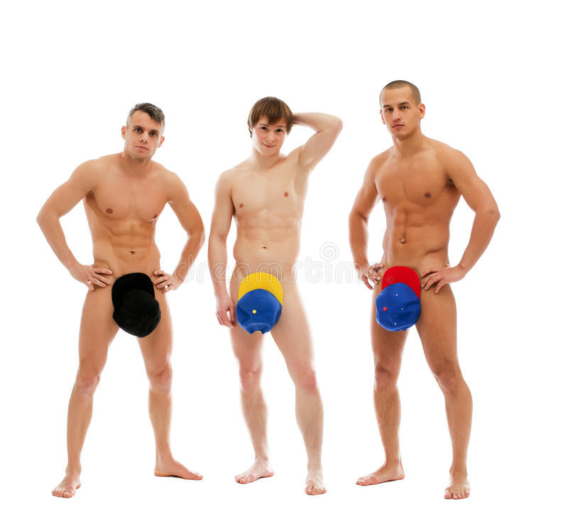 Sexy Naked Male Stripper Silhouette Stock Photos, Pictures