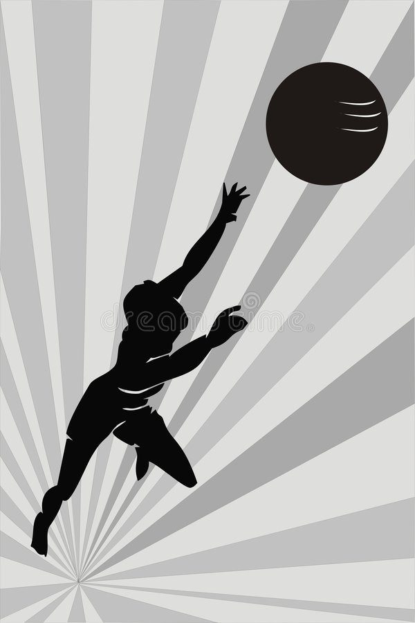 Download Athletic Woman Stock Photo - Image: 4347080