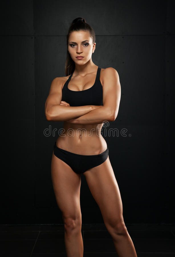 Athletic women pussy picture 35