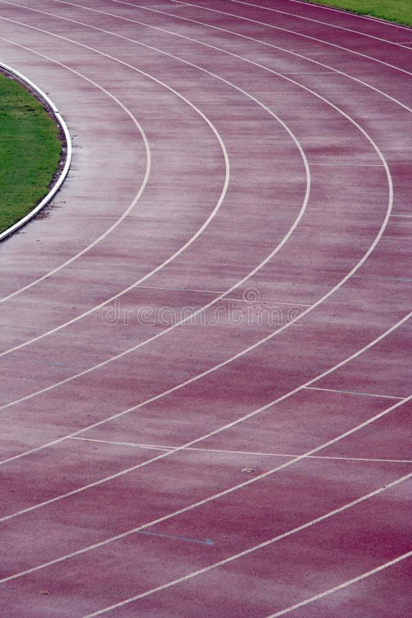 Download Athletics Track stock photo. Image of line, sprint, race - 1038726