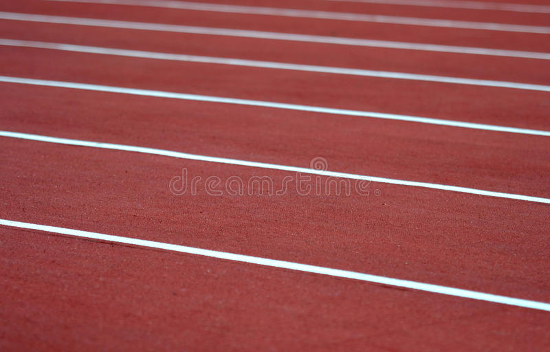 Download Athletics track stock photo. Image of sport, healthy - 27324392