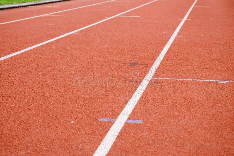 Download Athletics-tracks stock image. Image of running, track - 2508953