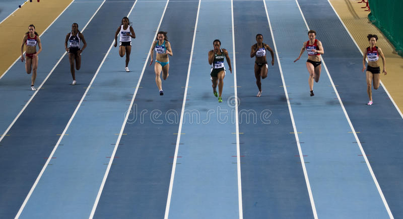 Download Athletism editorial photography. Image of women, international - 23839562