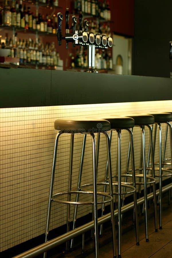 Free Athmospheric Bar Stock Photography - 116692
