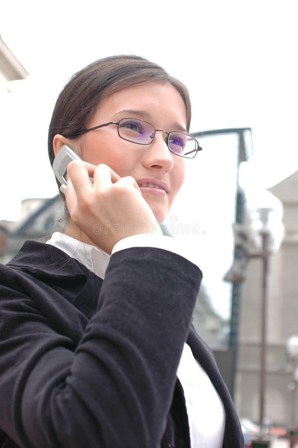 Download Atitude do negócio foto de stock. Imagem de fresco, desafio - 111564