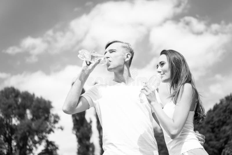 Atividade e energia do verão fotografia de stock royalty free