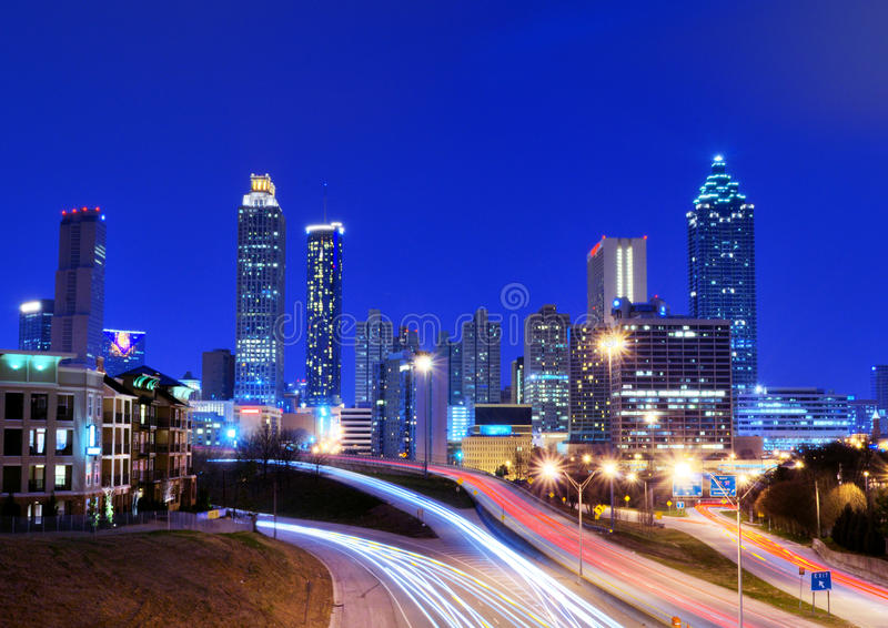 Atlanta stock photos