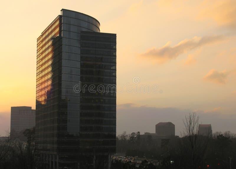 Atlanta foto de archivo