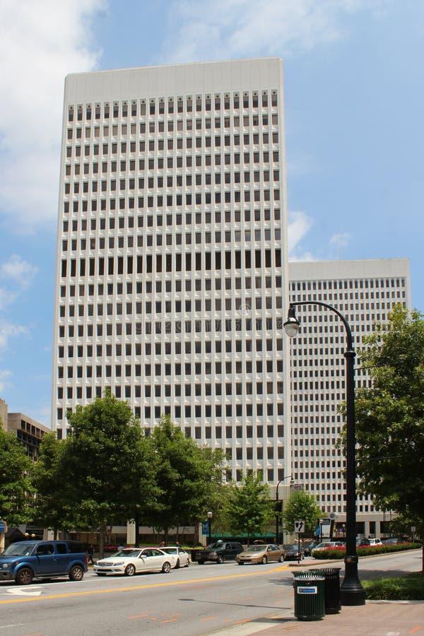Atlanta du centre photos libres de droits