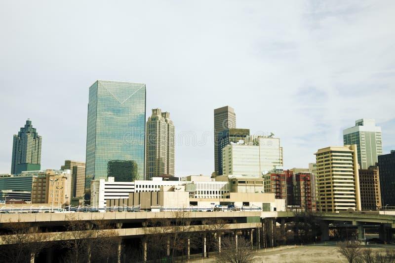 Atlanta, Georgia stock image