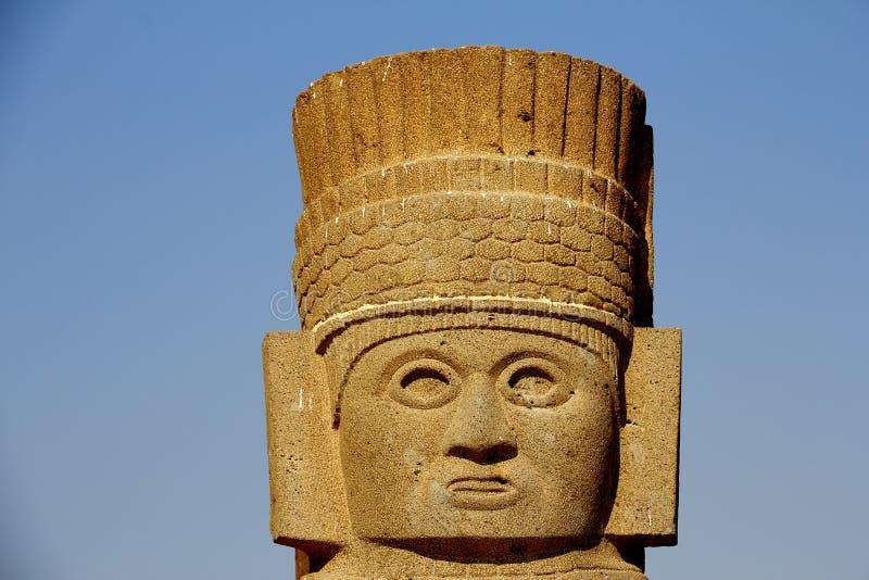 Atlantes VI royaltyfri bild