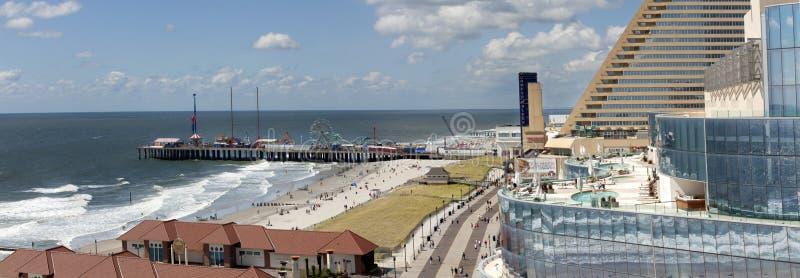 Atlantic City, New Jersey royalty-vrije stock fotografie