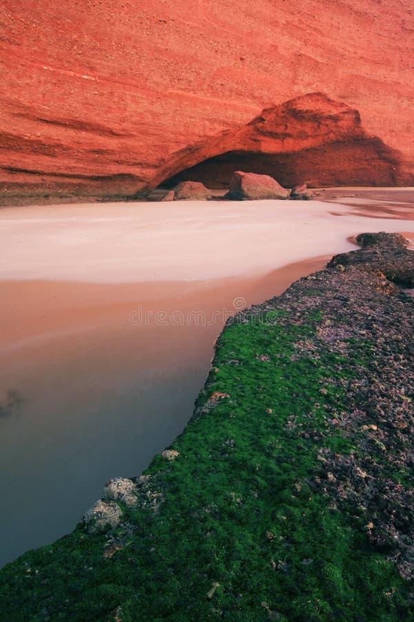 Download Atlantic landsacape stock image. Image of beautiful, colours - 9377469