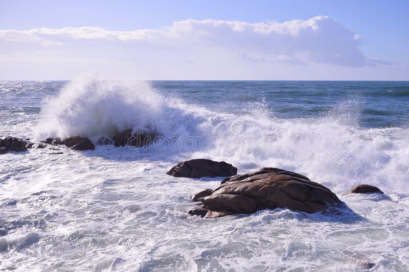 Atlantic Ocean royalty free stock photos