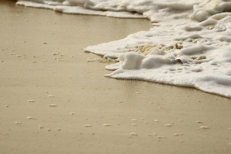 Atlantico fotografie stock