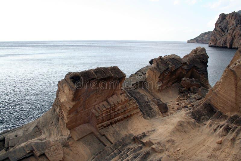 Atlantis lizenzfreie stockfotografie
