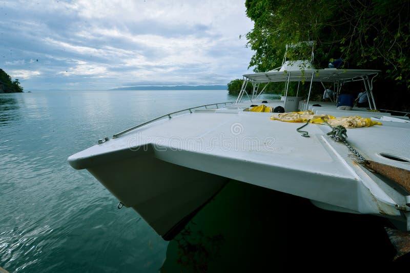 Atlantische overzeese baai stock afbeeldingen