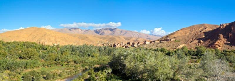 Atlas Marrocos imagem de stock royalty free