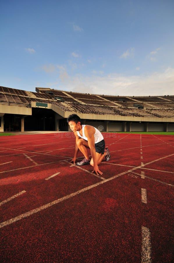 Atletismo 10 fotos de archivo