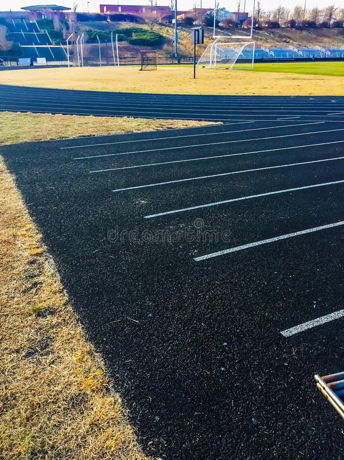Atletismo fotografía de archivo libre de regalías