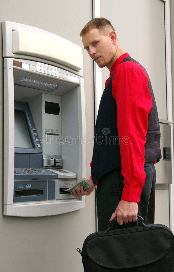 Free ATM Stock Photos - 851873