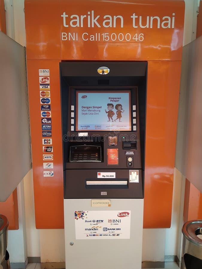 ATM : Caixa automática imagens de stock royalty free
