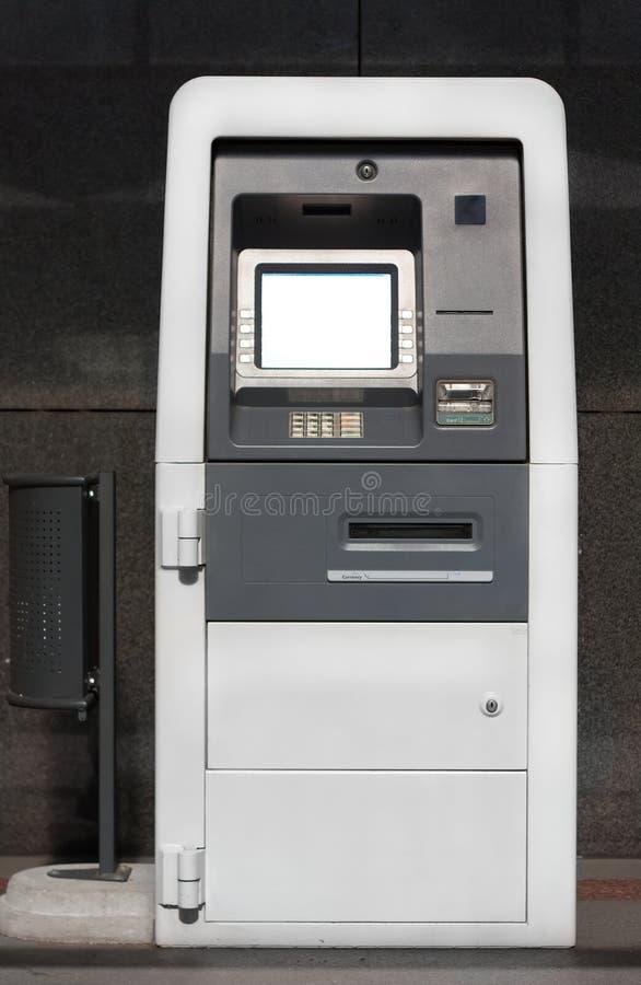 Free ATM - Cash Machine Royalty Free Stock Image - 14869556