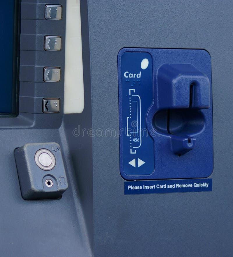 Download ATM machine stock photo. Image of depositing, banking - 1301948