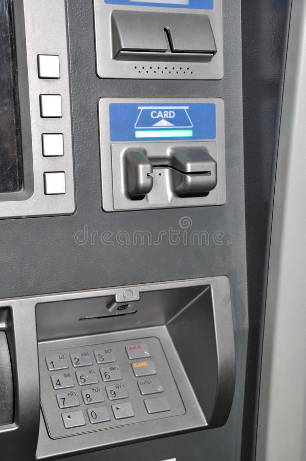 Download ATM machine stock photo. Image of finance, deposits, financial - 27327298
