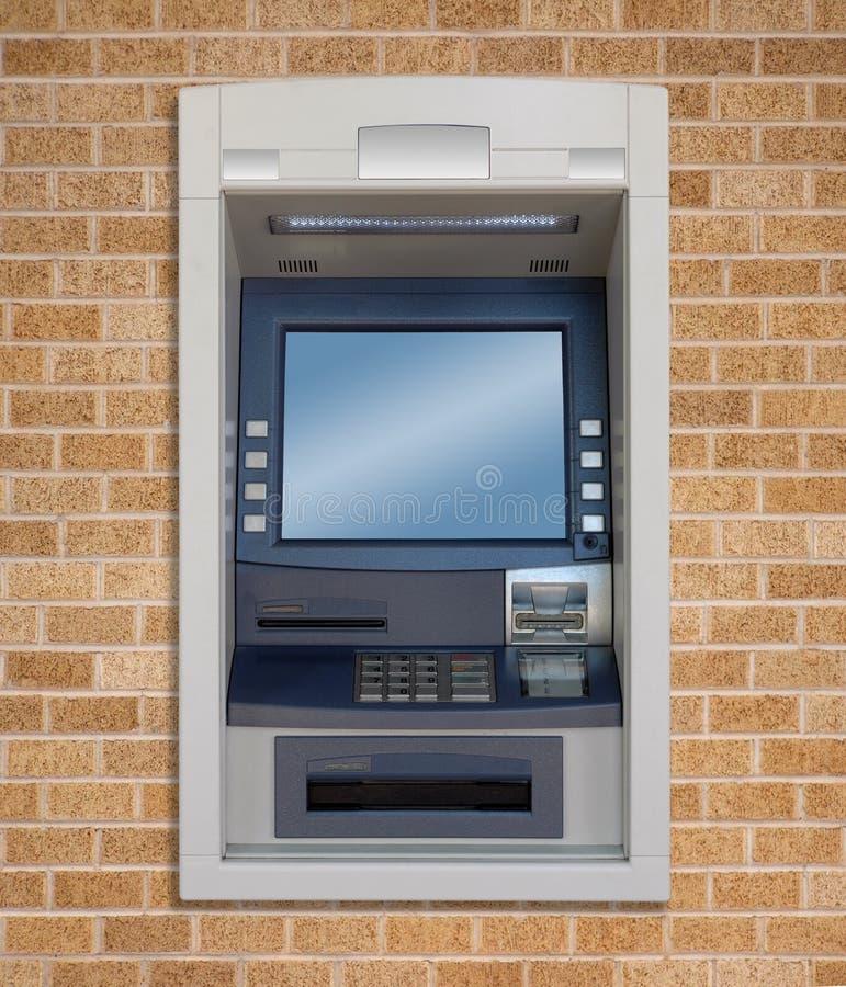 Download Atm maszyna obraz stock. Obraz złożonej z finanse, automatycznie - 22804493