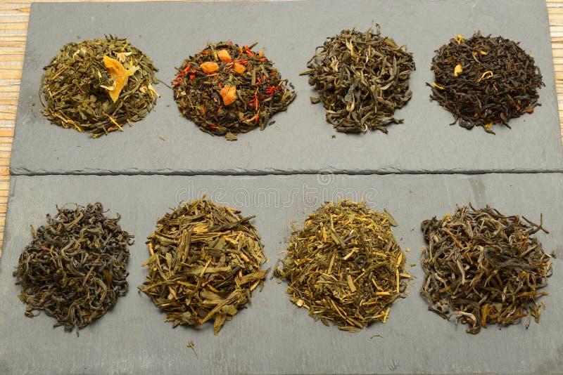 Atmosfer herbaty zdjęcie stock