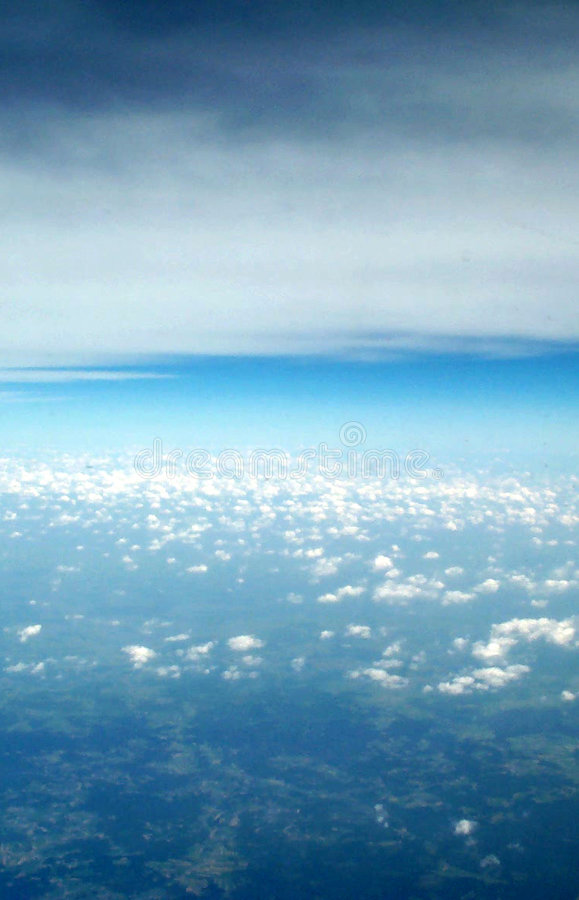 atmosfera obrazy stock