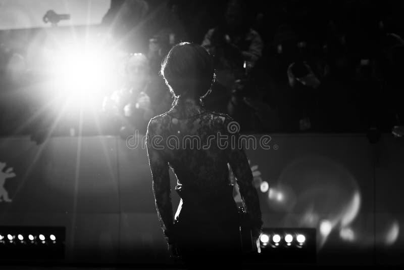 Download Atmosfera Uczęszcza Berlinale Obraz Stock Editorial - Obraz złożonej z premiera, galówka: 106916004