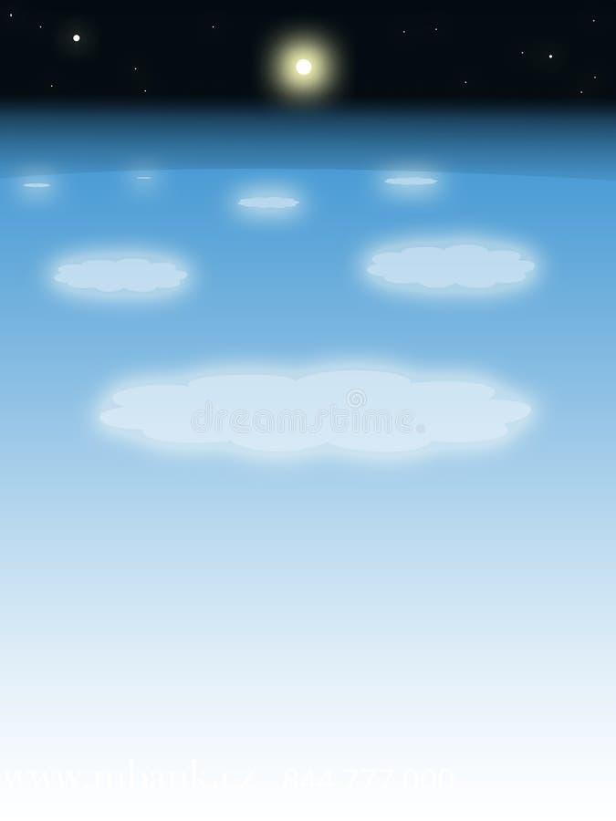atmosfere στοκ εικόνα με δικαίωμα ελεύθερης χρήσης