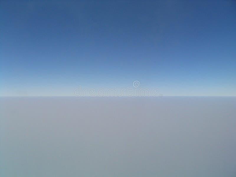 Atmoshphere astratto illustrazione vettoriale