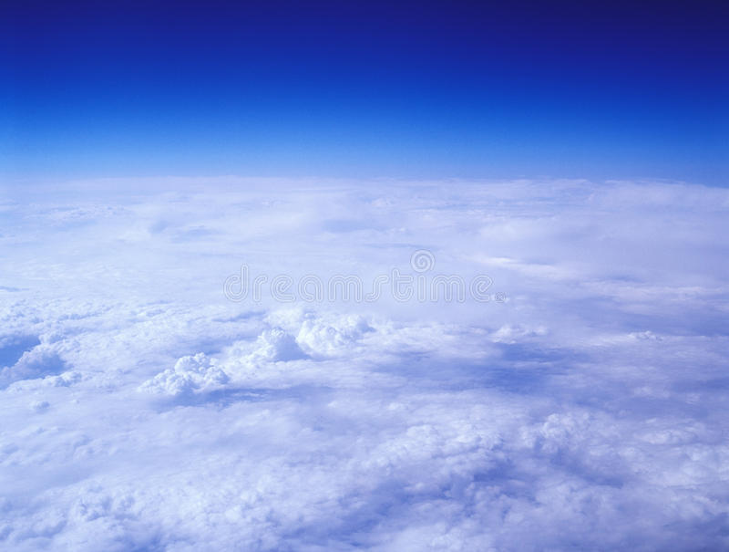 Download Atmosphere - Sky And Clouds. Stock Photo - Image: 25901668