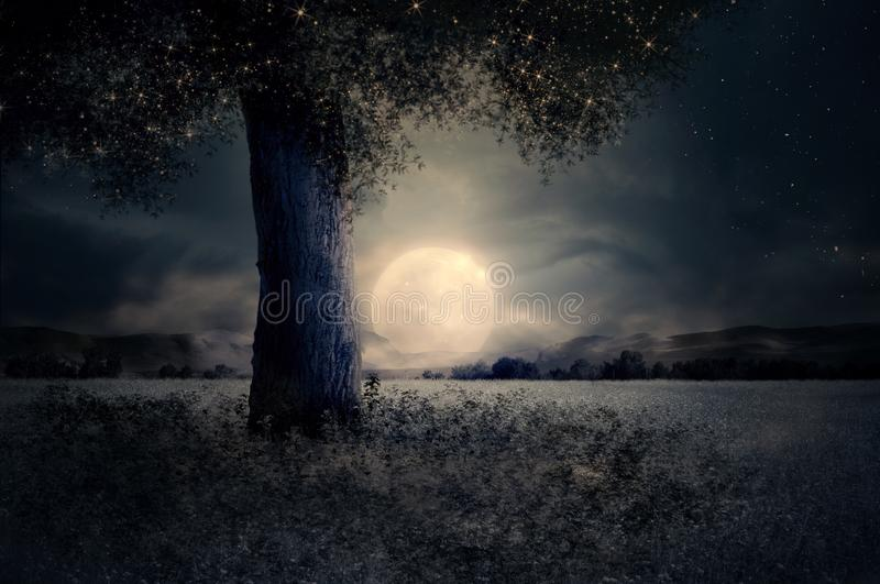 Atmosphere, Sky, Nature, Darkness royalty free stock photography