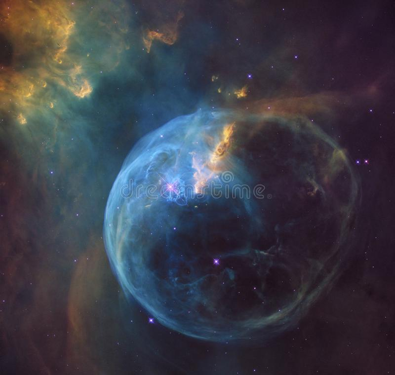 Atmosphere, Universe, Nebula, Astronomical Object stock images