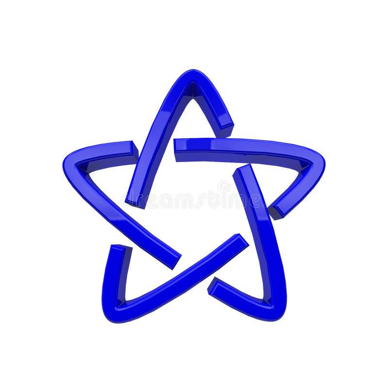 Atomic Symbol Stock Illustration Illustration Of Nuclear 31159441
