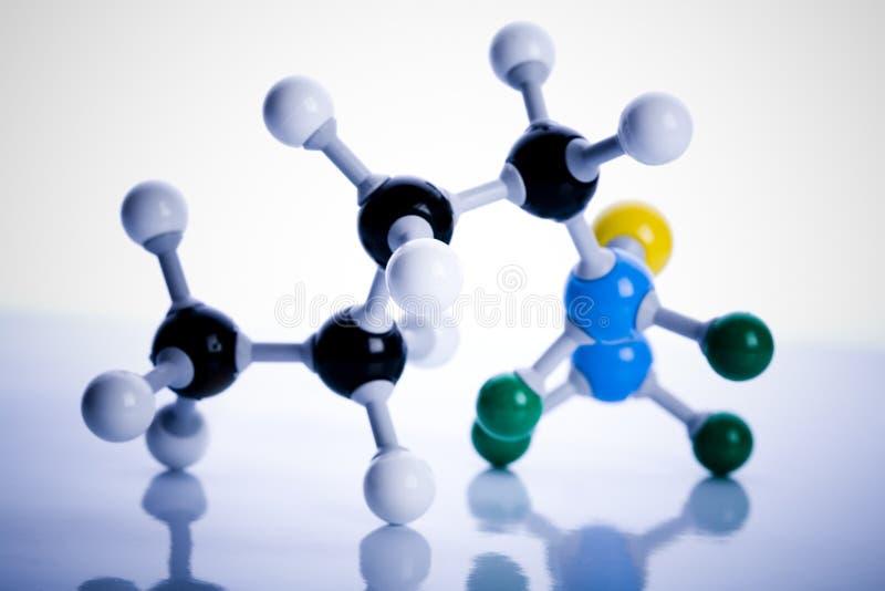 atomowi związki obrazy stock