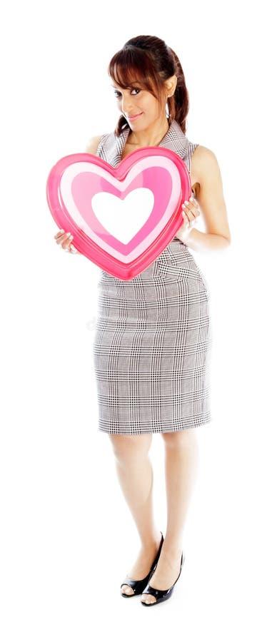 Download Atrakcyjna Indiańska Kobieta Odizolowywająca Na Białym Tle Zdjęcie Stock - Obraz złożonej z przestrzeń, hairball: 41952774