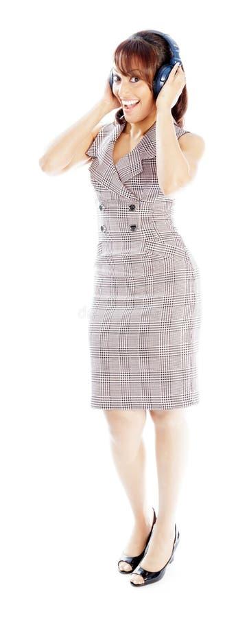 Download Atrakcyjna Indiańska Kobieta Odizolowywająca Na Białym Tle Obraz Stock - Obraz złożonej z dorosły, etnocentryzm: 41952781