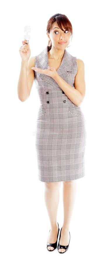Download Atrakcyjna Indiańska Kobieta Odizolowywająca Na Białym Tle Obraz Stock - Obraz złożonej z femaleness, długość: 41952867