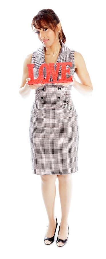 Download Atrakcyjna Indiańska Kobieta Odizolowywająca Na Białym Tle Obraz Stock - Obraz złożonej z smucenie, azjata: 41952871