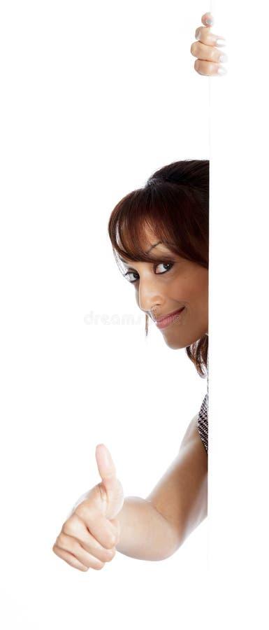 Download Atrakcyjna Indiańska Kobieta Odizolowywająca Na Białym Tle Obraz Stock - Obraz złożonej z cięcie, hairball: 41953135