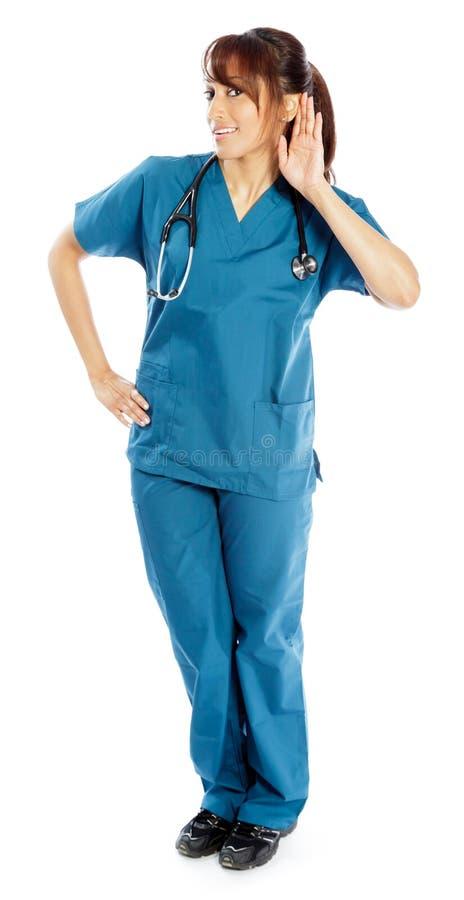Download Atrakcyjna Indiańska Kobieta Odizolowywająca Na Białym Tle Zdjęcie Stock - Obraz złożonej z femaleness, joyce: 41953286